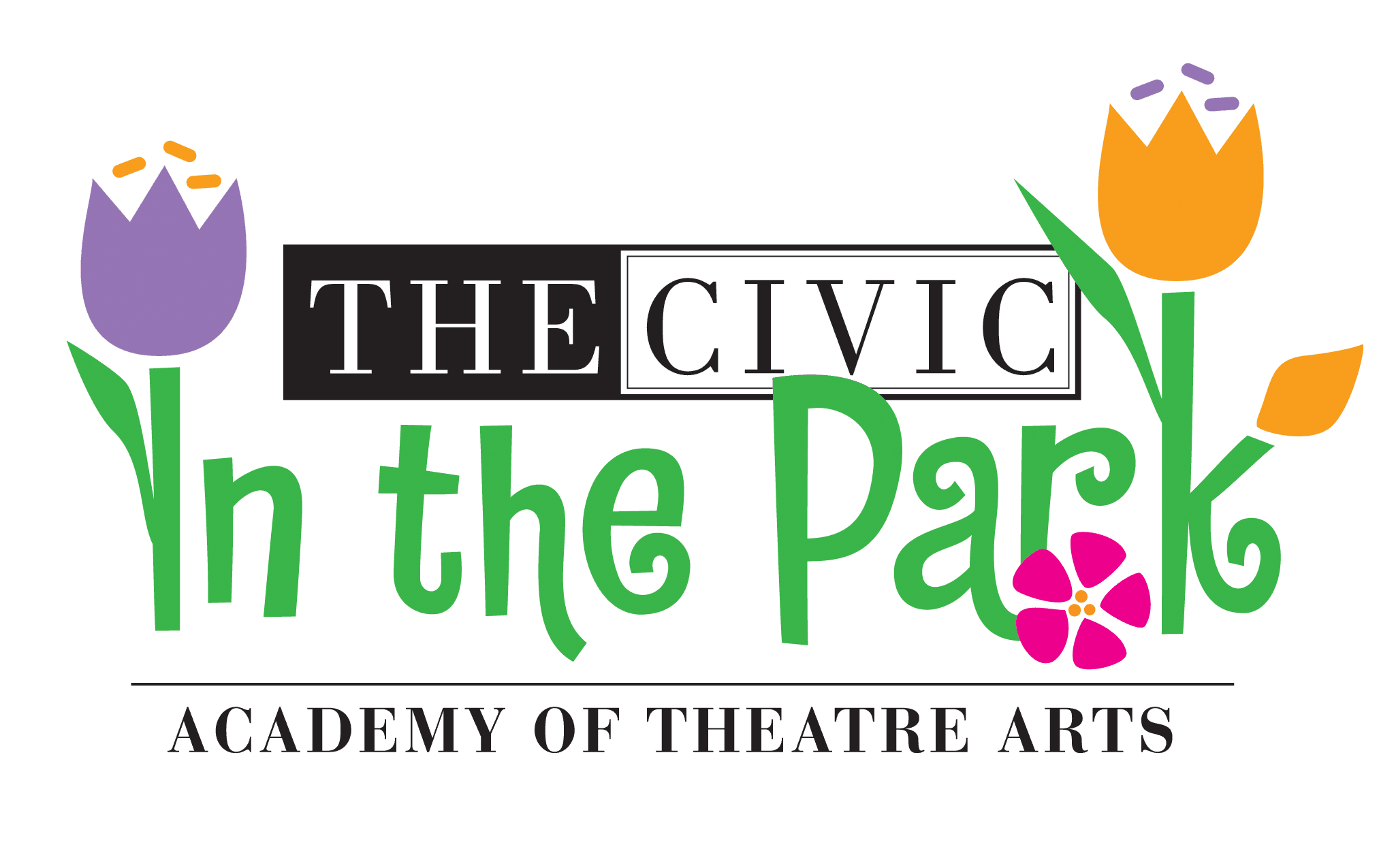 Civic in the Park Logo