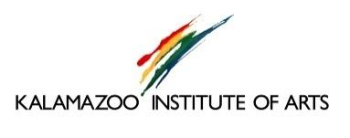Kzoo Institute of Arts Logo