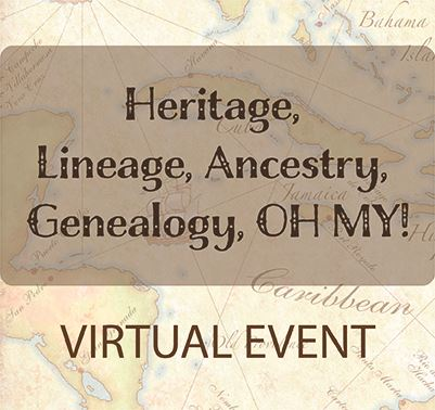 Heritage Genealogy 401