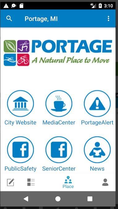 MI Portage App   Portage, MI