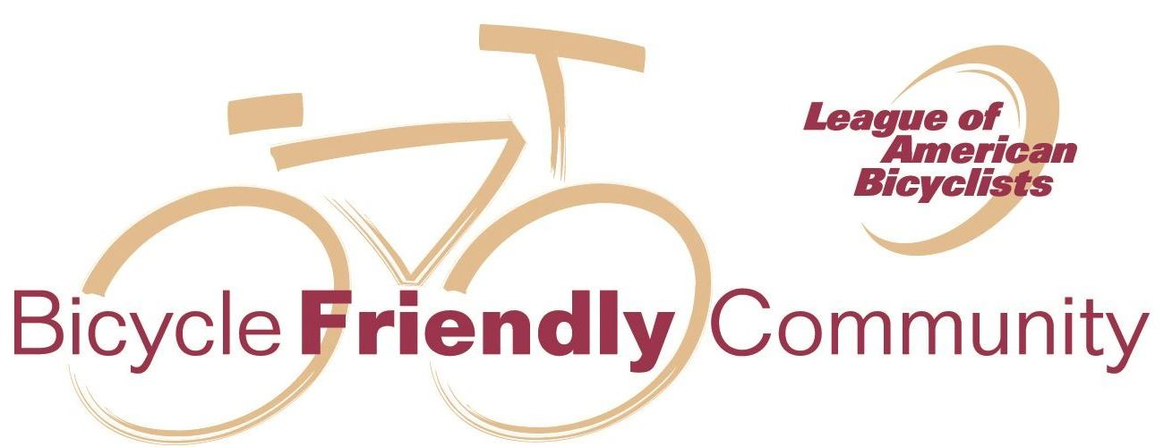 Bicycle Friendly Community - League of American Bicyclists