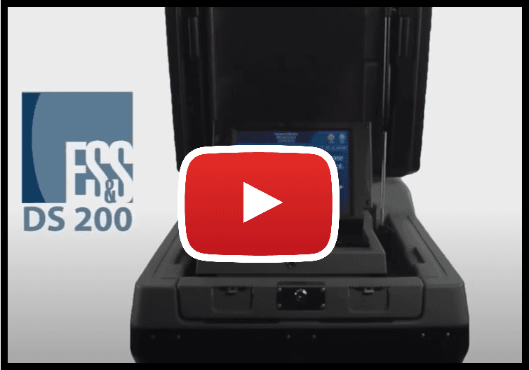 DS 200 Video Opens in new window